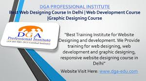 Web Designing Institute Web Designing Html Css Web Development Training