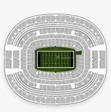 Us Bank Seating Chart Dallas Cowboys Seating Chart U S Bank Stadium Transparent
