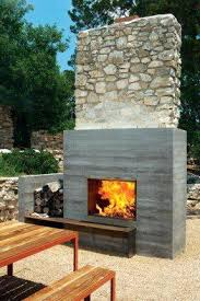 natural gas fireplace inserts vented outdoor kits home depot canada house nice wood formed concrete outdoor gas fireplace kits home depot