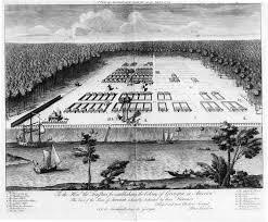 Image result for georgia as a colony