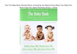 online baby photo book free the baby book revised edition everything you need to know abou