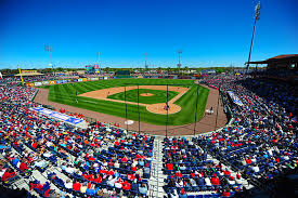 Phillies Announce 2020 Spring Training Schedule