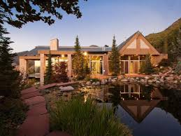 modern house plans utah luxury top 5 features of modern mountain design