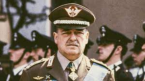 39° anniversario dell'omicidio del Generale Carlo Alberto Dalla Chiesa -  RAI Ufficio Stampa