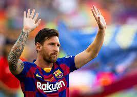 Lionel Messi und die Selbstdemontage beim FC Barcelona