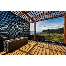 find matrix 1805 x 1205 x charcoal cubism screen panel at bunnings warehouse visit your local for the widest range of garden s