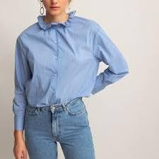 Купить <b>блузку</b> с <b>воротником</b>-<b>стойкой</b> по привлекательной цене ...