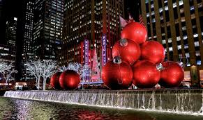 New York City Calendar of Events Christmas 2015