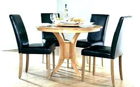 small round glass dining table glass dining room table small round glass table and chairs small