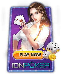 IDN Poker Malaysia | Online Poker Real Money IDNPLAY 2021