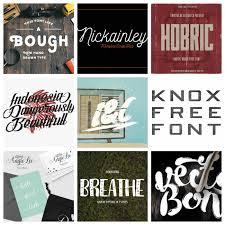 Free Fonts For Graphic Designers 2017 55 Free Vintage Fonts For Design Entrepreneurs Inspirationfeed