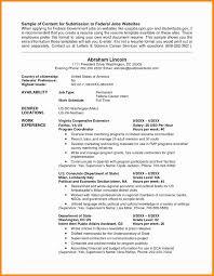 Usajobs Resume Simple Usajobs Line Resume Builder Free Guide Usa