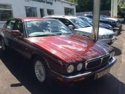 Used <b>Red</b> Jaguar <b>XJ</b> Series for Sale - RAC Cars