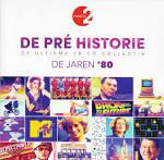 De Pre Historie: De Jaren 70, Vol. 2 (1975)