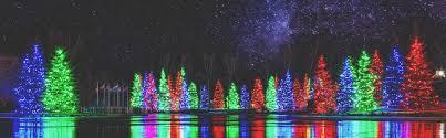Park Lighting Calgary Christmas Lights In Calgary Tourism Calgary