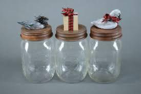 Mason Jars With Decorative Lids Ball Mason Jars w Decorative Lids Set of 100 Waterfowl One Gift 73