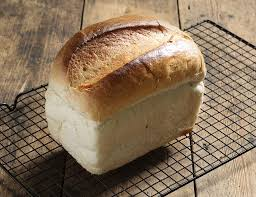 White Loaf Organic Authentic Bread Co 400g Abel Cole
