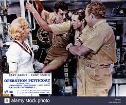 Operation Petticoat Stock Photos & Operation Petticoat Stock ...
