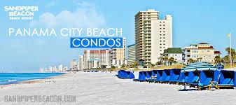 Marvelous Panama City Beach Condos