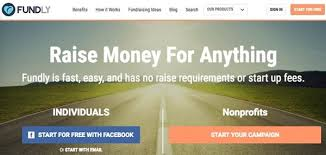 Free Crowdfunding Sites Ultimate List Of Crowdfunding And Fundraising Websites