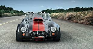 ac cobra. this was down to a vast 12.9-litre v8 with 1,100bhp, twinned an unladen kerb weight of less than 1,000kg. crucially, the weineck cobra used some ac
