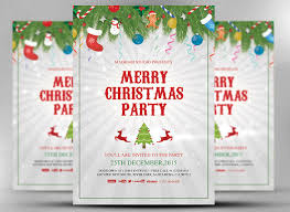Sample Invitation Card For Christmas Party Newmediaconventions Com
