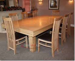 excellent 6 foot dining table lunalil regarding 6 foot wood table popular