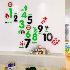 kindergarten classroom wall decorations