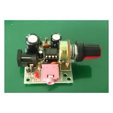 super mini amplifier lm386 diy kit