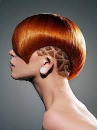Hair Tattoo Umělecké Stříhání Vlasů Péče