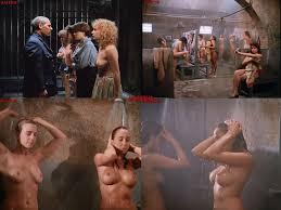 Jail women having sex