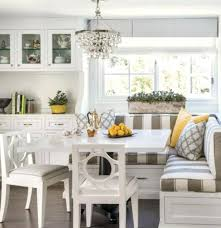 corner breakfast table nook with storage kitchen booth seating bench dining furniture n76 nook