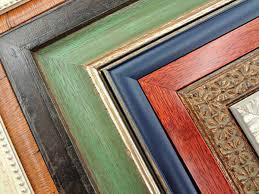 custom picture frames. Custom Frame Shop Custom Picture Frames M