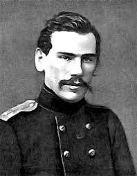 Лев Толстой воевал в Севастополе