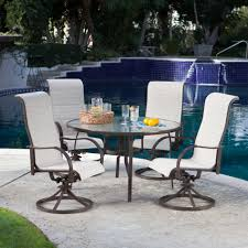 high top patio table patio bar sets clearance