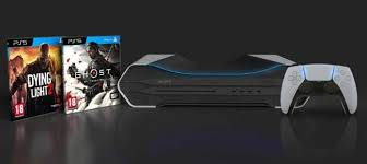 ps5 release date games specifications
