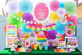 troll tastic trolls birthday party on kara s party ideas karaspartyideas com