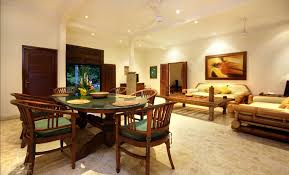 Interior Exterior Plan  An Elegant Dining RoomDrawing And Dining Room Designs