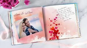 Fotobuch Als Gästebuch Zur Hochzeit Pixum