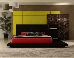 Modern Bedroom Furniture By Decore Muebles
