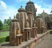 காமத்தை அழித்து மோட்சத்தைத் தரும் லிங்கராஜா  சிவனாலயம்