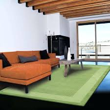 apple green rug this stylish collection of plain rugs has a textured pile that creates elegant