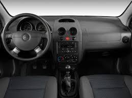 2007 Chevrolet Aveo Photos, Specs, News - Radka Car`s Blog