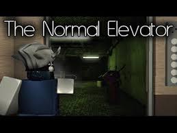 Код для игры normal elevator roblox
