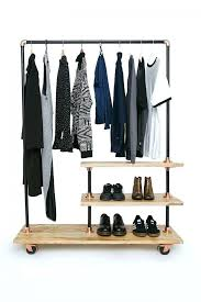 Plumbing Pipe Coat Rack rack plumbing pipe coat rack Plumbing Pipe Clothes Rack Diy 86