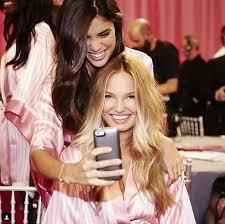 Do Victoria Secret Models Use Victoria Secret Makeup - Mugeek ...
