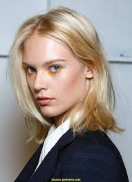 Classic Blonde Frisuren Mittellang Ideas Buzz Pr Com