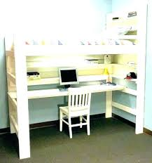 Cool bunk beds with desk Double Decker Bed Loft Beds With Desk For Sale Kids Bunk Bed With Desk Elegant Kids Bunk Beds With Desk Throughout Loft For Awesome Shikoinfo Loft Beds With Desk For Sale Kids Bunk Bed With Desk Elegant Kids