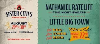 Nathaniel Rateliff The Night Sweats Trampled By Turtles