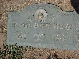 Iva Emma Kolb Brewer Dragoo (1902-1979) - Find A Grave Memorial